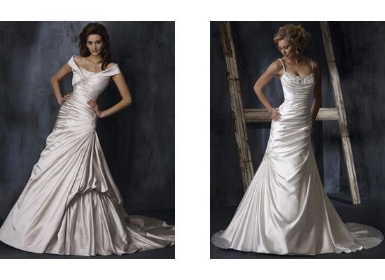 Найкращі весільні сукні 2011. Фото. - 23 Липня 2011 - Камінь ... 92c5143f1f6a1